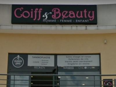 Coiffeur Coiff & Beauty voir le détail