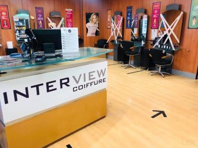 Coiffeur Interview voir le détail