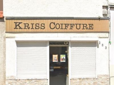 Coiffeur Kriss Coiffure voir le détail
