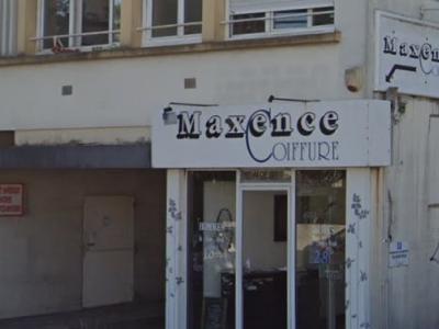 Coiffeur Maxence Coiffure voir le détail
