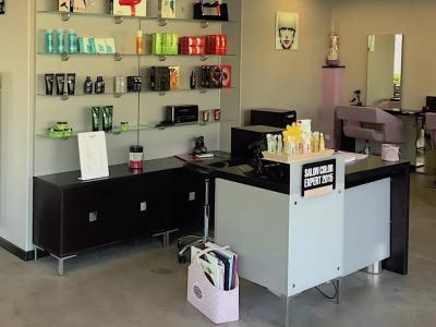 Coiffeur Art Lounge Coiffure voir le détail