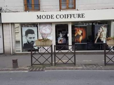 Coiffeur Mode Coiffure voir le détail