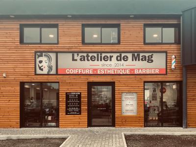 Coiffeur Atelier De Mag voir le détail