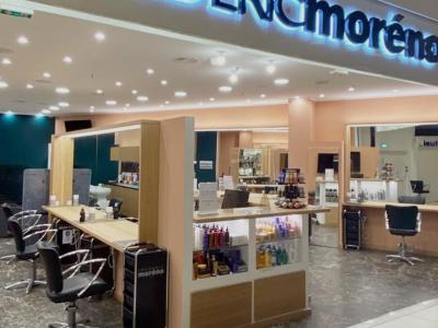 Coiffeur Salon Frédéric Moreno MJS Azur Franchisé indépendant voir le détail