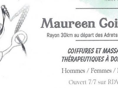 Coiffeur Maureen Coiffure voir le détail