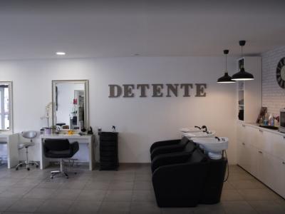 Coiffeur Salon Infini'tif voir le détail
