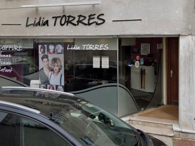 Coiffeur Torres Lidia voir le détail