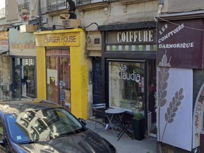 Coiffeur Via Claudia voir le détail
