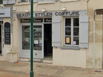 Coiffeur Beauty Styler voir le détail