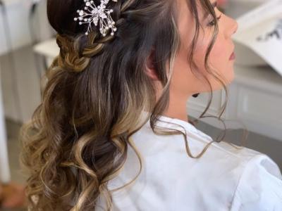 Coiffeur Francoise Ide Hairstylist voir le détail