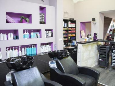 Coiffeur So' Beautiful Hair voir le détail