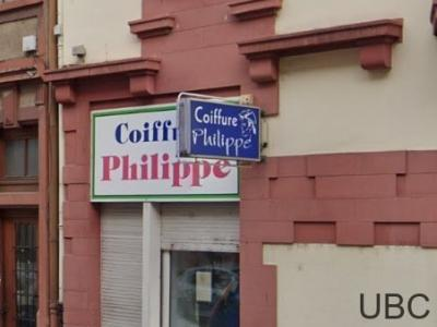 Coiffeur Coiffure Philippe voir le détail