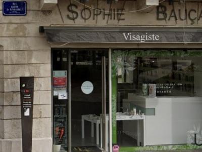 Coiffeur Sophie Bauçais voir le détail