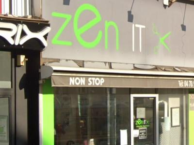Coiffeur Zen It (EURL) voir le détail