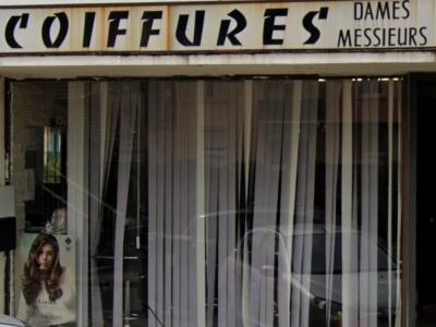 Coiffeur COIFFURE DE L ORIENT voir le détail