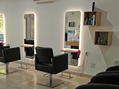Coiffeur Design Hair (EURL) voir le détail
