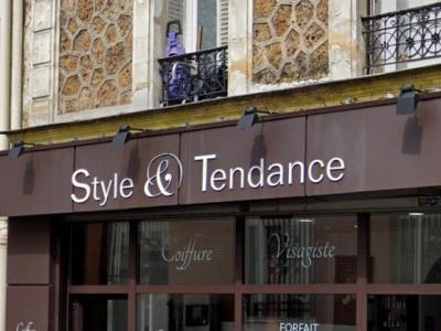 Coiffeur Style Et Tendance voir le détail