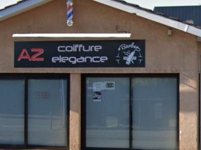 Coiffeur Az Coiffure Elegance voir le détail
