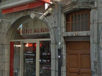 Coiffeur Saint-Algue voir le détail