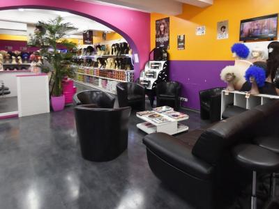 Coiffeur Royal Hair & Beauty (Royal Hair Company) voir le détail