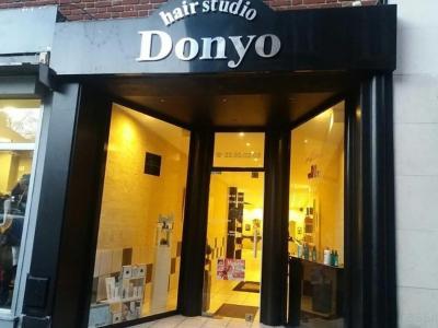 Coiffeur Salon Donyo voir le détail