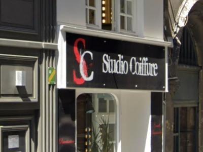 Coiffeur Studio Coiffure voir le détail