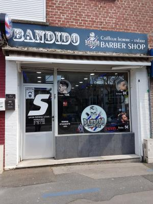 Coiffeur Bandido Barber Shop voir le détail
