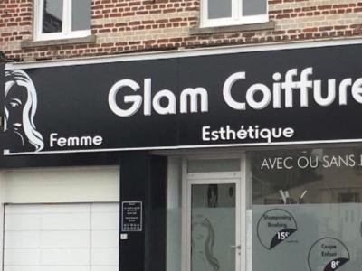 Coiffeur Glam Coiffure voir le détail