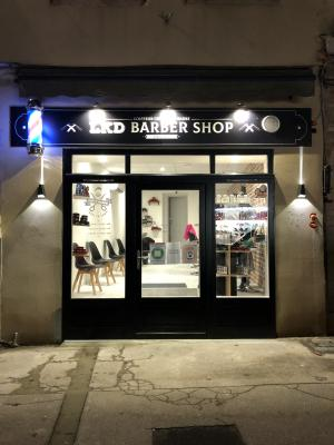 Coiffeur LKD Barber shop voir le détail
