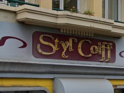 Coiffeur Styl'Coiff voir le détail