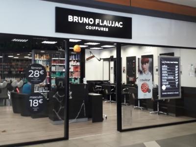 Coiffeur Bruno Flaujac voir le détail
