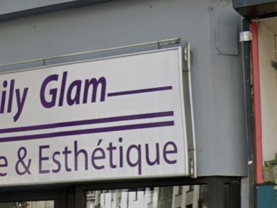 Coiffeur Lily Glam voir le détail