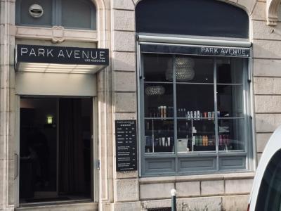 Coiffeur Park Avenue voir le détail