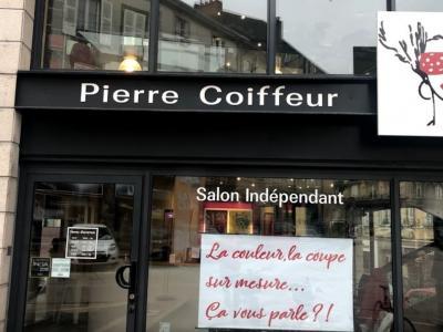 Coiffeur Coiffure Pierre voir le détail