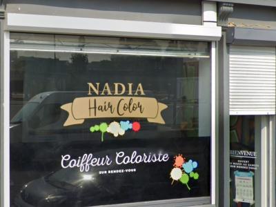 Coiffeur Nadia Haircolor voir le détail