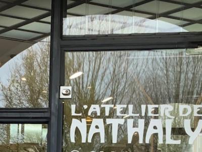 Coiffeur L'atelier de Nathaly voir le détail