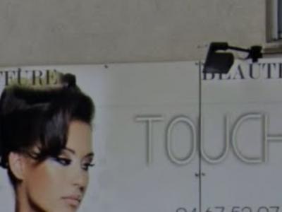 Coiffeur Touch Look Studio voir le détail