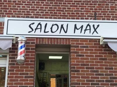 Coiffeur SALON MAX voir le détail