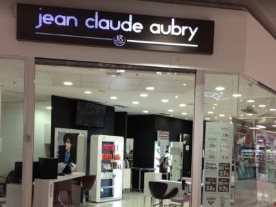 Coiffeur Jean-Claude Aubry Shopping voir le détail