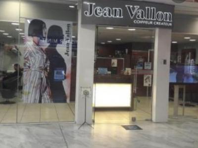 Coiffeur Jean Vallon voir le détail