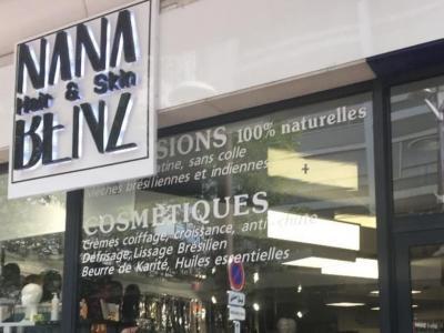 Coiffeur Nana Benz Hair & Skin voir le détail