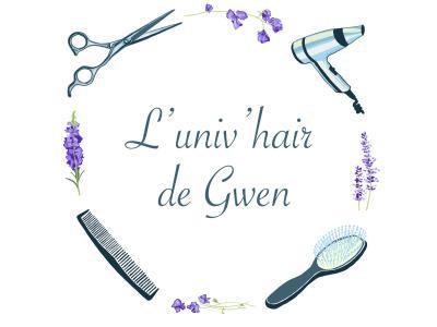 Coiffeur L'Univ'Hair de Gwen voir le détail