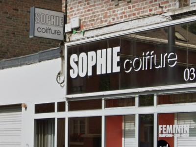 Coiffeur SOPHIE COIFFURE voir le détail
