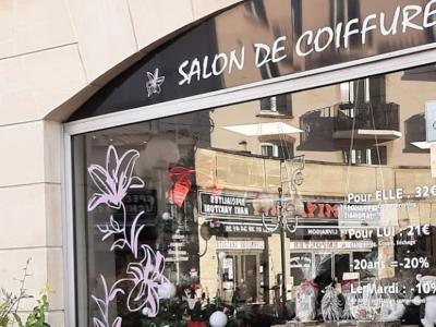 Coiffeur Li'lys Salon de Coiffure voir le détail
