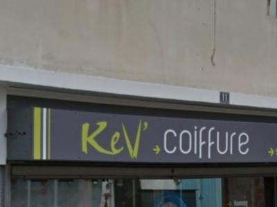 Coiffeur Kévin Coiffure (EURL) voir le détail