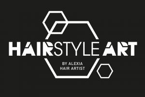 Logo de HAIRSTYLE ART