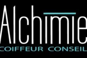 Logo de ALCHIMIE COIFFURE