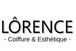 Logo de LÔRENCE COIFFURE & ESTHÉTIQUE