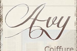 Logo de AVY COIFFURE
