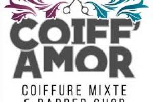 Logo de COIFF'AMOR